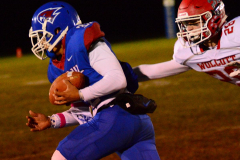 Gallery CIAC Football; Wolcott 44 at St. Paul 28 - Photo # A 797