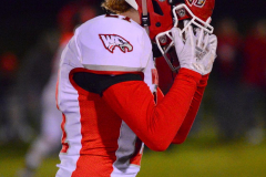 Gallery CIAC Football; Wolcott 44 at St. Paul 28 - Photo # A 868