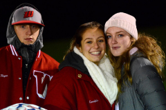Gallery CIAC Football; Wolcott 44 at St. Paul 28 - Photo # A 936
