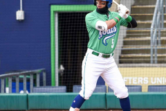 Gallery Baseball- Hartford Yard Goats 2 vs Harrisburg Senators 3 photo-11