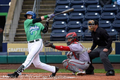 Gallery Baseball- Hartford Yard Goats 2 vs Harrisburg Senators 3 photo-12