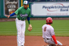 Gallery Baseball- Hartford Yard Goats 2 vs Harrisburg Senators 3 photo-13