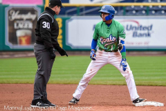 Gallery Baseball- Hartford Yard Goats 2 vs Harrisburg Senators 3 photo-19
