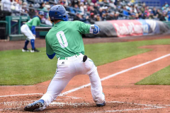 Gallery Baseball- Hartford Yard Goats 2 vs Harrisburg Senators 3 photo-23