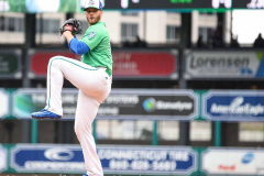 Gallery Baseball- Hartford Yard Goats 2 vs Harrisburg Senators 3 photo-26