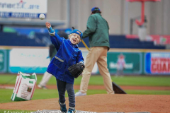 Gallery Baseball- Hartford Yard Goats 2 vs Harrisburg Senators 3 photo-3