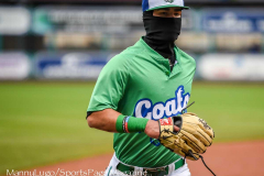 Gallery Baseball- Hartford Yard Goats 2 vs Harrisburg Senators 3 photo-31