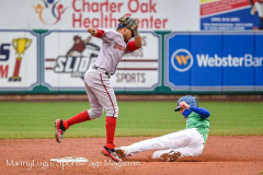 Gallery Baseball- Hartford Yard Goats 2 vs Harrisburg Senators 3 photo-32