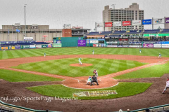 Gallery Baseball- Hartford Yard Goats 2 vs Harrisburg Senators 3 photo-33