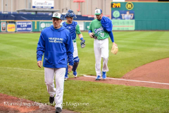 Gallery Baseball- Hartford Yard Goats 2 vs Harrisburg Senators 3 photo-5