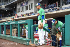 Gallery Baseball- Hartford Yard Goats 2 vs Harrisburg Senators 3 photo-6
