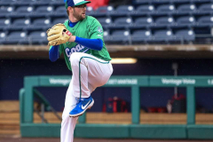 Gallery Baseball- Hartford Yard Goats 2 vs Harrisburg Senators 3 photo-7