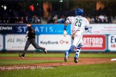 Hartford Yard Goats 0 vs Bowie Baysox 2 Photo-20