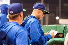 Hartford Yard Goats 0 vs Bowie Baysox 2 Photo-24