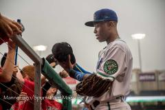 Hartford Yard Goats 0 vs Bowie Baysox 2 Photo-4