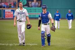 Hartford Yard Goats 0 vs Bowie Baysox 2 Photo-5