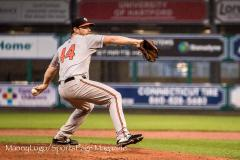 Hartford Yard Goats 0 vs Bowie Baysox 2 Photo-9