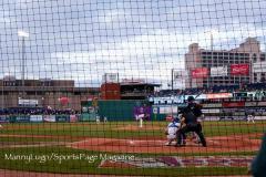 Hartford Yard Goats 3 vs Trenton Thunder 0 Photo-24