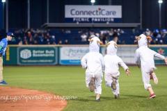 Hartford Yard Goats 3 vs Trenton Thunder 0 Photo-36