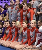 NCAA Cheerleading - UCA College Cheerleading Championships - Awards