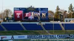 NCAA Football AAC Championship Pre-Game Press Conference - Navy vs. Temple - Photo (14)