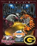 NCAA Football AFR Celebration Bowl - Grambling vs. North Carolina Central - Gallery 2 - Photo (1)