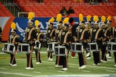 NCAA Football AFR Celebration Bowl - Grambling vs. North Carolina Central - Gallery 2 - Photo (11)