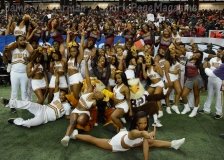 NCAA Football AFR Celebration Bowl - Grambling vs. North Carolina Central - Gallery 2 - Photo (126)