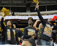 NCAA Football AFR Celebration Bowl - Grambling vs. North Carolina Central - Gallery 2 - Photo (132)
