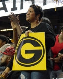 NCAA Football AFR Celebration Bowl - Grambling vs. North Carolina Central - Gallery 2 - Photo (134)