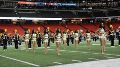 NCAA Football AFR Celebration Bowl - Grambling vs. North Carolina Central - Gallery 2 - Photo (14)
