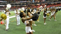 NCAA Football AFR Celebration Bowl - Grambling vs. North Carolina Central - Gallery 2 - Photo (141)
