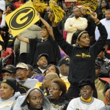 NCAA Football AFR Celebration Bowl - Grambling vs. North Carolina Central - Gallery 2 - Photo (146)