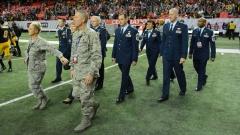 NCAA Football AFR Celebration Bowl - Grambling vs. North Carolina Central - Gallery 2 - Photo (149)