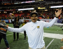 NCAA Football AFR Celebration Bowl - Grambling vs. North Carolina Central - Gallery 2 - Photo (150)