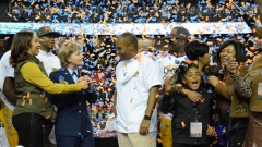 NCAA Football AFR Celebration Bowl - Grambling vs. North Carolina Central - Gallery 2 - Photo (153)