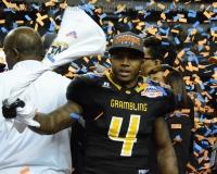 NCAA Football AFR Celebration Bowl - Grambling vs. North Carolina Central - Gallery 2 - Photo (154)