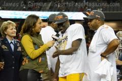 NCAA Football AFR Celebration Bowl - Grambling vs. North Carolina Central - Gallery 2 - Photo (158)