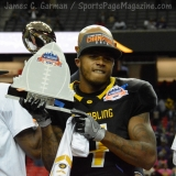 NCAA Football AFR Celebration Bowl - Grambling vs. North Carolina Central - Gallery 2 - Photo (163)