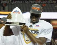 NCAA Football AFR Celebration Bowl - Grambling vs. North Carolina Central - Gallery 2 - Photo (164)