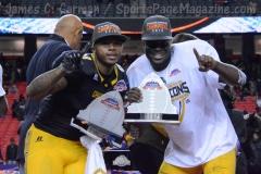 NCAA Football AFR Celebration Bowl - Grambling vs. North Carolina Central - Gallery 2 - Photo (165)