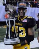 NCAA Football AFR Celebration Bowl - Grambling vs. North Carolina Central - Gallery 2 - Photo (169)