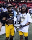 NCAA Football AFR Celebration Bowl - Grambling vs. North Carolina Central - Gallery 2 - Photo (171)
