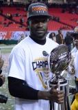 NCAA Football AFR Celebration Bowl - Grambling vs. North Carolina Central - Gallery 2 - Photo (174)