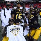 NCAA Football AFR Celebration Bowl - Grambling vs. North Carolina Central - Gallery 2 - Photo (177)