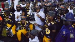 NCAA Football AFR Celebration Bowl - Grambling vs. North Carolina Central - Gallery 2 - Photo (180)