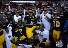 NCAA Football AFR Celebration Bowl - Grambling vs. North Carolina Central - Gallery 2 - Photo (181)