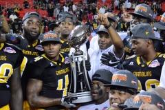 NCAA Football AFR Celebration Bowl - Grambling vs. North Carolina Central - Gallery 2 - Photo (182)