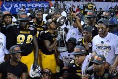 NCAA Football AFR Celebration Bowl - Grambling vs. North Carolina Central - Gallery 2 - Photo (183)