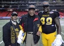 NCAA Football AFR Celebration Bowl - Grambling vs. North Carolina Central - Gallery 2 - Photo (184)